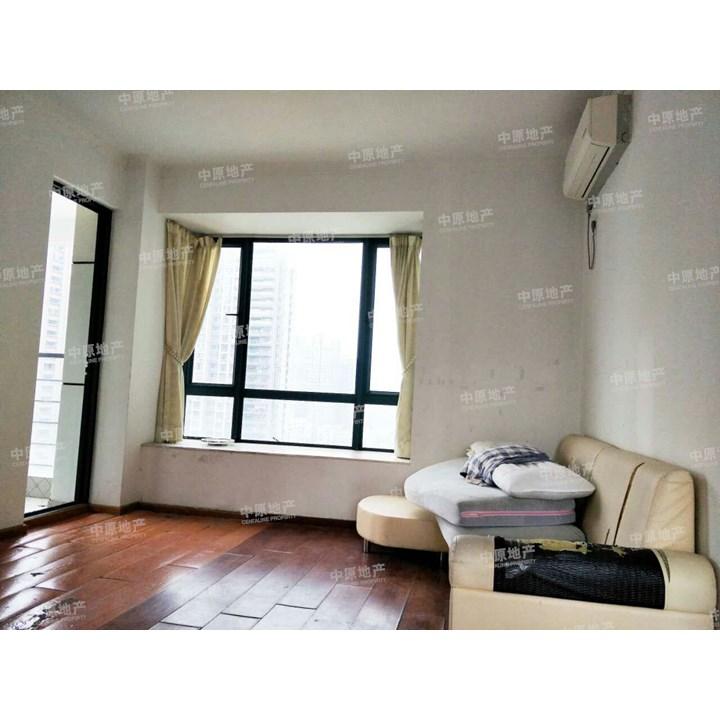 90两房一厅室内设计图